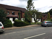 A two bedroom flat with car park in lovely residential area Gorringes Brook Horsham