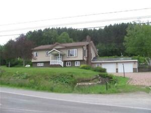 5372 Route 120 Lac Baker, New Brunswick