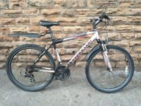 Barracuda Colorado Aluminium Hard Tail Mountain Bike