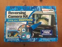 *NEW* REVERSING CAMERA KIT