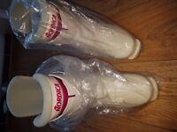 Ski Boots, Nordica N617, 290mm, Women Size 25.0-25.5 (located Fareham)
