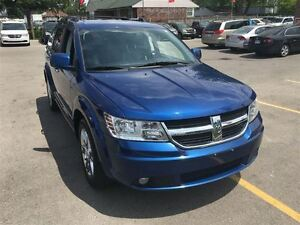 2010 Dodge Journey R/T Low Kms Very Clean !!!!! London Ontario image 7