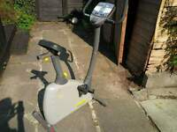 ProAction BH Fitness Exercise Bike