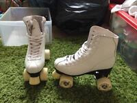 Sovereign roller boots