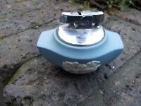 wedgewood blue jasper ware lighter