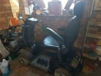 I have a tag mystere mobilityscooter for sale £500 pound ono