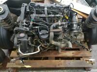 Peugeot/Citroen 2.0 HDi engine & gearbox (206, 306, 307, 406, xsara, C4 etc)