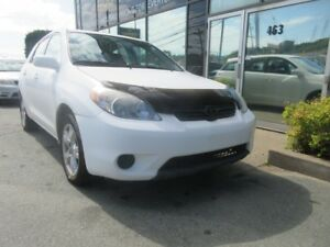 2008 Toyota Matrix AUTO W/ ALLOYS & A/C