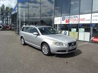 2009 59 VOLVO V70 2.0 D SE 5d 136 BHP FREE 12 MONTHS MOT **** GUARANTEED FINANCE ****