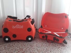 Childrens Suitcases