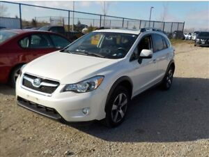 2014 Subaru XV Crosstrek Hybrid - SUNROOF / ALLOY WHEELS