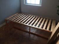 Free Ikea Kura Bed - must go today
