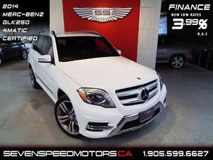 2014 Mercedes-Benz GLK-Class GLK250 BlueTEC 4MATIC| SOLD!