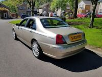 Rover 75 Connosure