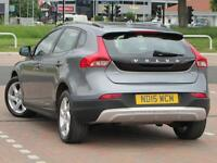 Volvo V40 D2 CROSS COUNTRY LUX (grey) 2015-06-23