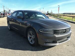 2015 Dodge Charger SXT|Heated Seats