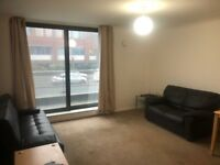 Modern 2 bed flat with Parking in Secured Development