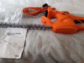 Electric Hedge cutters - New