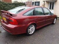 RARE MINT CONDITION VECTRA B SRI 150 2.2 ONLY 66K FROM NEW CLEANEST AROUND BY FAR SWAP PX ???