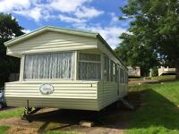 Cheap static caravan for sale £7995 on a beautiful park overlooking goodrington sands