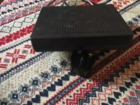 Argos Digital set top box used good working without remote £4