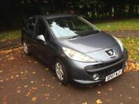 New Shape Facelift 07 Spares/Repairs