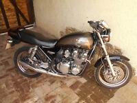 Kawasaki Zephyr D1