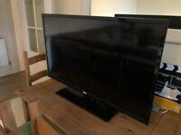 Seiki 40 inch LED TV