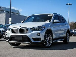 2016 BMW X1 xDrive28i Premium Enhanced and Executive Package