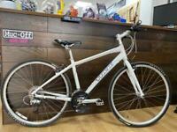Trek 7.3 Aluminium Hybrid bike