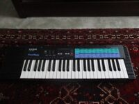 Casio CA-100 Electronic Keyboard Great Condition!!