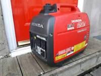 Honda 2k generator