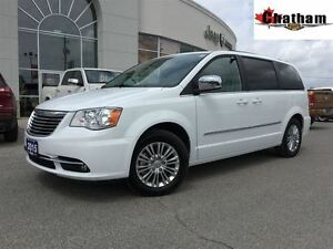 2015 Chrysler Town & Country ***SOLD***SOLD***SOLD***