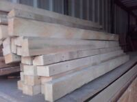 2 x 2 & 2 x 1.5 Reclaimed Timber.