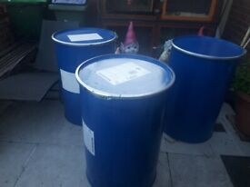 bins for sale brand new use for any think storage or what ever good price 15 each