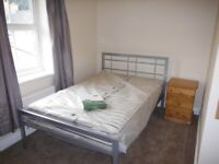 DOUBLE/SINGLE FURNISHED ROOMS FOR RENT - DSS TENANTS ACCEPTED