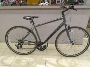 Vélo hybride performance Norco VFR5 - 0209-4