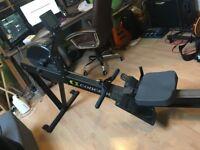 Concept2 Model D Indoor Rowing Machine