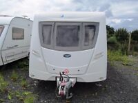 2006 Lunar Delat 540/2, Motor Mover, Excellent In & Out