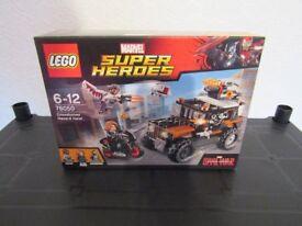 lego crossbones hazard heist 76050