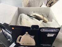 Delonghi kettle