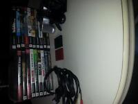 selling ps2 and accessories for sale