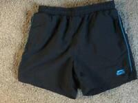 Boys Slazenger age 11-12 swimming shorts trunks