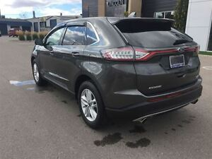 2015 Ford Edge Super clean SEL Edge with only 11699 km! Windsor Region Ontario image 11