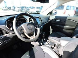 2016 Jeep Cherokee LIMITED, TOIT PANO, NAV, CRUISE ADAPTATIF West Island Greater Montréal image 16