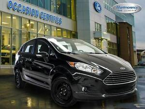 2015 Ford Fiesta GR ELECT MAG 8 ROUES