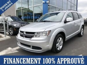2011 Dodge Journey Value PKG**47$/SEM*FINANCEMENT 100% APPROUVÉ*