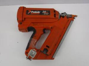 Paslode IMCT Gas Framing Nailer for sale. We buy and sell used Contractor Grade Tools. 107834