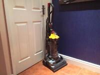 Refurbished DYSON DC33 Vacuum Cleaner- Complete with tools- £5 off if you bring in any Hoover