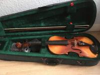 Archer Full size Violin